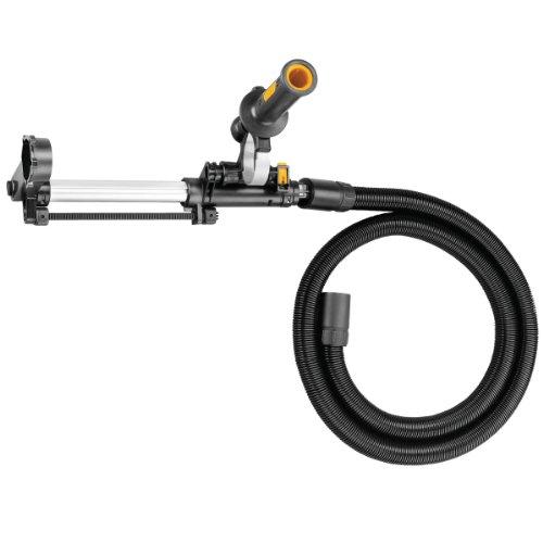 Dewalt D25301D-XJ Télescope d'extraction, Argent/noir