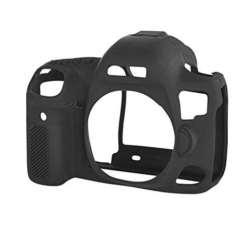 Walimex Pro easyCover Tasche mit Displayschutz für Canon 5D MK IV schwarz