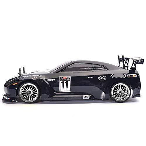 TEAM LOSI RACING RC Car 1/8 8IGHT-X 4WD Nitro Buggy Elite Race Kit