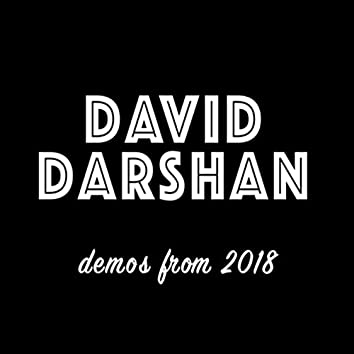 Demos from 2018