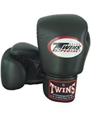 Twins Special Muay Thai - Guantes de boxeo (piel) 10 oz