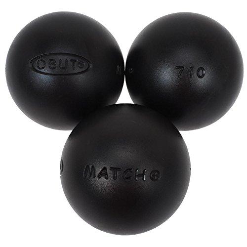 OBUT MATCH + - 72mm - 690gr - lisse