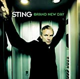 Brand New Day von Sting