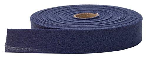PEARL Quilt Binding, 25 yd, Navy