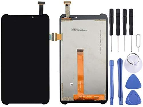 QIAOMEL LCD Display Department store + Challenge the lowest price Touch Panel ASUS Note Fonepad FHD 6 for