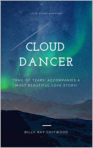 Book: Cloud Dancer by Billy Ray Chitwood