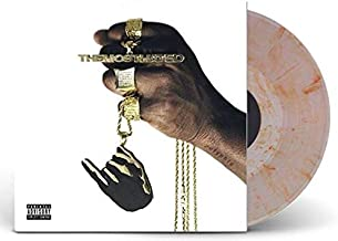 The Most Hated (Limited Edition Clear w/ Gold Smoke Vinyl)