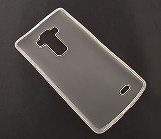 Capa TPU Transparente LG G3 D850 + Película Flexível