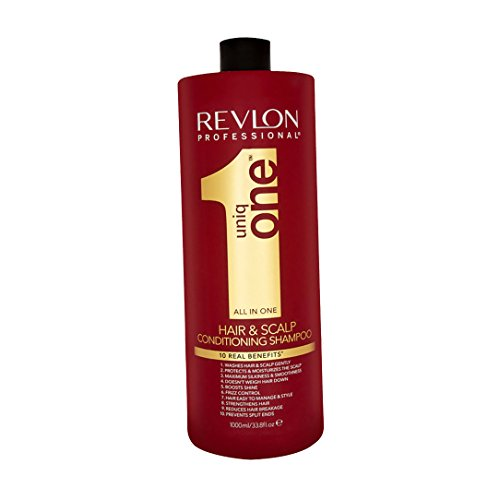 shampoo anti frizz