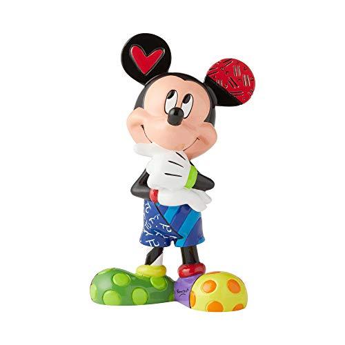 Disney Britto Mickey Mouse Denkfigur