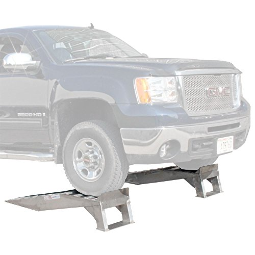 Rage Powersports Pair of Aluminum Pickup Truck Wheel Riser...