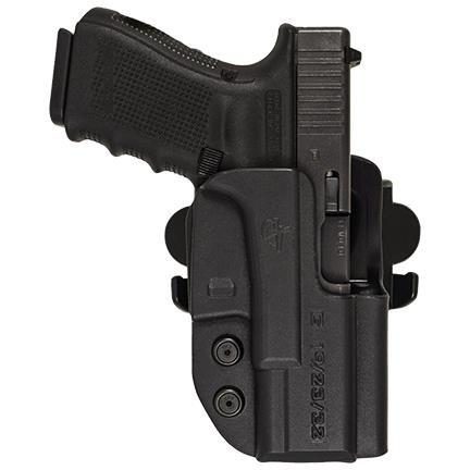COMP-TAC.COM International - Glock 19/23/32 gen5 Right - Black