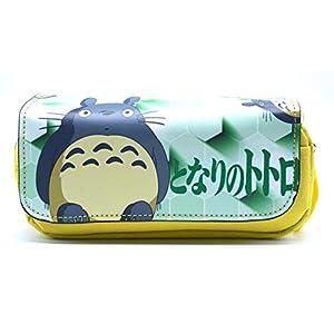 Anime Domain Estuche para lápices de Totoro (B): Amazon.es: Juguetes y juegos
