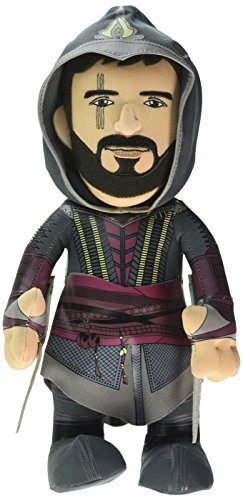 Assassins Creed Aguilar 25cm Stoff Figur