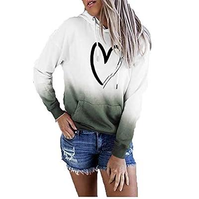 Sweat-Shirt Pour Femme Top