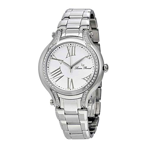 Lucien Piccard Elisia Ladies Watch 16353-22-SA