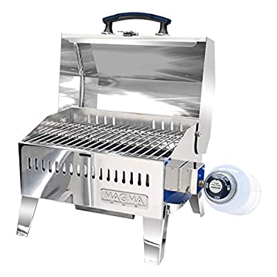 Magma Products A10-701, Rio, Adventurer Marine Series Gas Grill