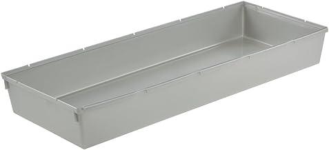 keeeper System porządkowania, polipropylen, 38 x 15 x 5 cm, kolor brzoskwiniowy, srebrny