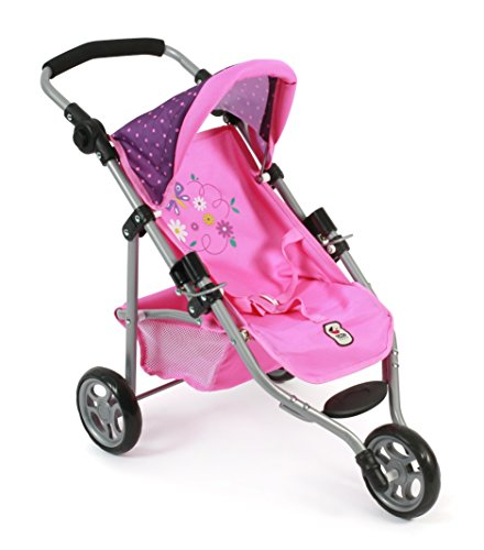 Bayer Chic 2000 612 40 - Jogging Buggy