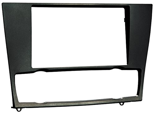 Metra 95-9306B Dash Kit for: 2006-2009 BMW 3-Series Double DIN With Out Factory Navigation