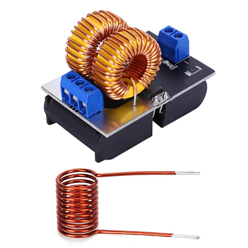 Módulo ZVS, sin serpentín de calefacción sin Ventilador de refrigeración Módulo de calefacción para módulo de calefacción