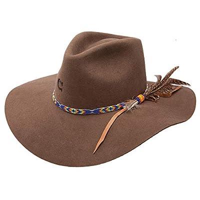 Charlie 1 Horses Womens Gypsy Fashion Hat S Acorn