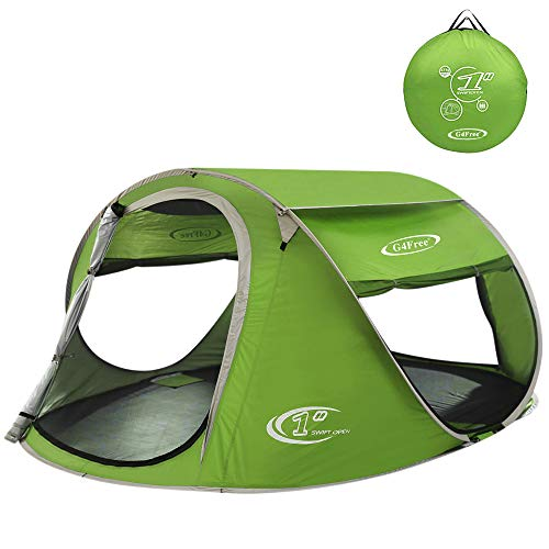 G4Free Pop Up Tent