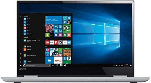 2019 Lenovo Yoga 720 2 in 1 15.6in 4K UHD IPS Touchscreen Laptop Intel Quad-Core i7-7700HQ up to 3.8GHz 16GB DDR4 512GB SSD GTX 1050 Fingerprint Reader Backlit KB Win 10 (Renewed)