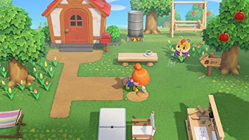 Animal Crossing: New Horizons [Nintendo Switch] - 8