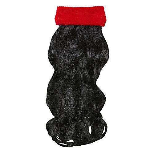 Widmann 05836 Bandeau Cheveux bouclés