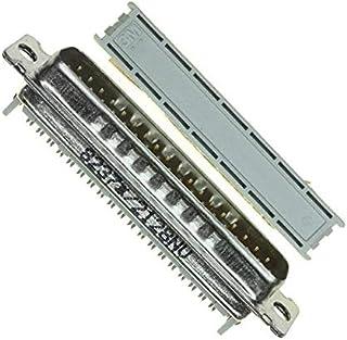 XON 8237-6000 D-Sub Standard Connectors - 1Pcs