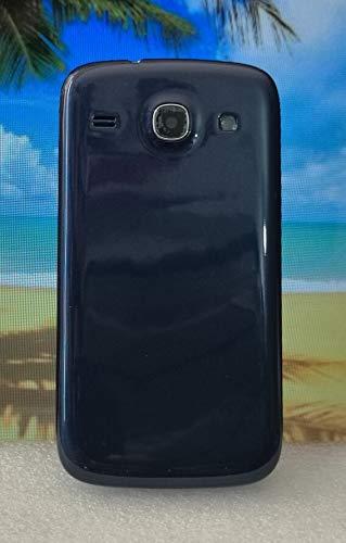 Backer The Brand Full Housing Body Panel for Samsung Core i8262/ Samsung Galaxy Core I8260 - Blue