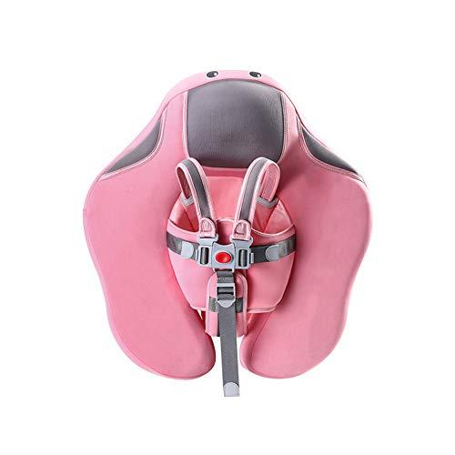 Baby-Schwimmschwimmer, Neugeborenen-Babyschwimmring, verstellbarer Schwimmsitz für Babys mit Sicherheits-Soft Chair Trainer Kinder-Taillen-Pool-Schwimmer für Baby-Kleinkinder Kleinkind Kleinkind