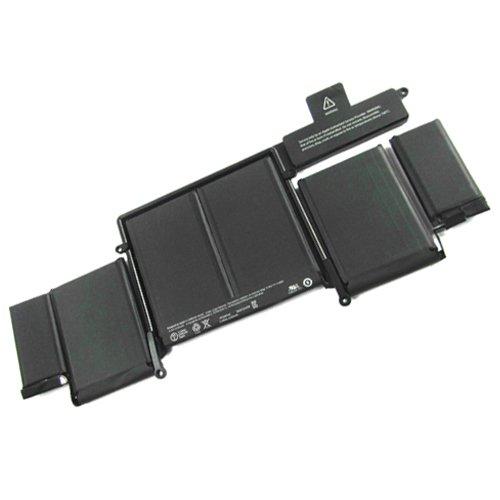 """Amsahr A1493-02 - Batería de reemplazo para Apple A1493, ME864LL/A*, ME866LL/A, 020-8148, MacBook Pro 13"""" A1502 2013, Color Gris"""