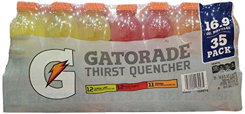Gatorade Thirst Quencher Original Variety Pack, 591.5 fl. oz.