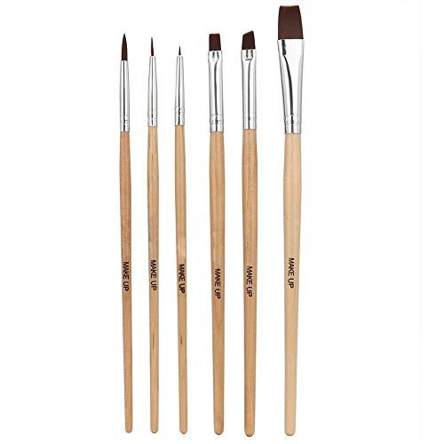 Ensemble de pinceau d'artiste, ensemble de pinceaux de peinture aquarelle portable pour vos enfants amis pinceaux aquarelle pinceaux cosmétiques Art pinceaux à l'huile