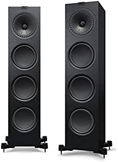 kef speakers floor standing