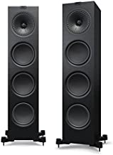 KEF Q950 Floorstanding Speaker (Each, Black)