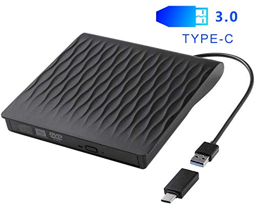 Dvd Usb 3.0 Marca Charlemain