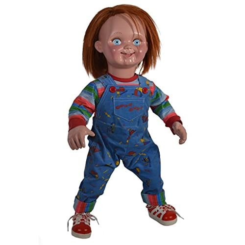 Childs Play 2 - Chucky Good Guys Replica Prop Doll