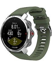 Polar Grit X - Robuust Outdoor Horloge met GPS