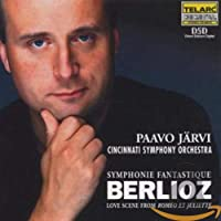 Berlioz: Symphonie fantastique, Love Scene from Romeo & Juliet