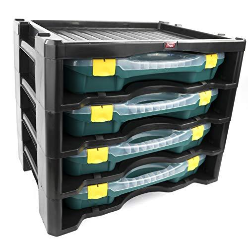 Tayg 303005 Multibox nº3, 530x376x430mm