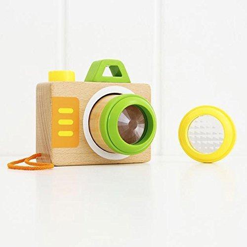 森の遊び道具 ミラクルカメラ 1才 2才