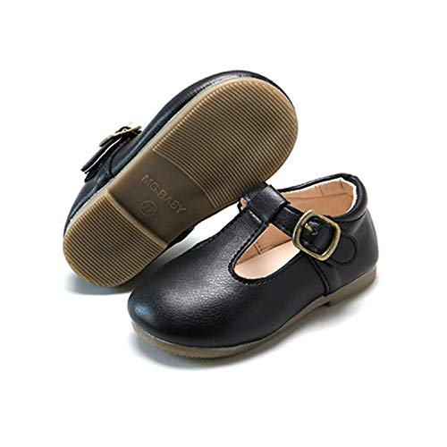 Zapatos Colegiales Niña marca BEBARFER