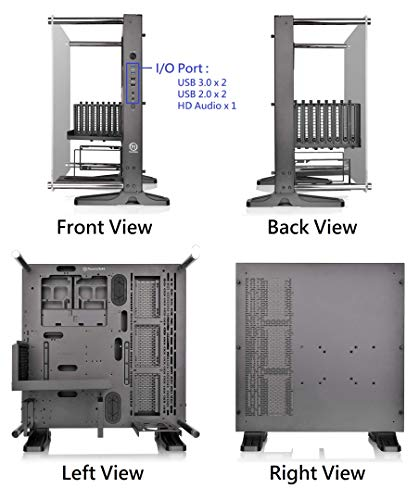 Tempered Glass PC Cases: Buyers Guide 10