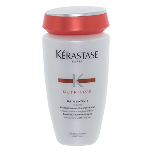 Kerastase Haarshampoo Satin 1 Irisome 250 ml