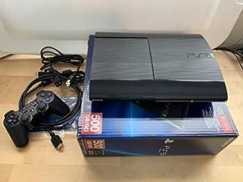 Premium PlayStation 3 500 GB System