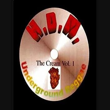 The Cream Vol 1