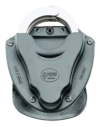 Fobus Pouch Cuff/mag Roto-Paddle Ambi Standard Chain Handcuffs Puño Cadena Esposas, Unisex Adulto, Multicolor, Talla única